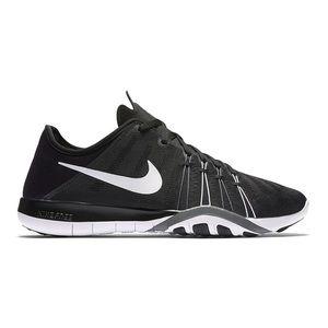 Nike Free TR6 Black